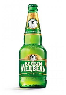 Cerveza rubio  OSO POLAR 20x0.45L 5%alc.