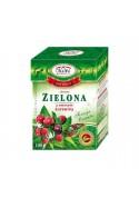 Te verde con arandano rojo 100gr MALWA
