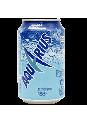 Aquarius lata 0.33L