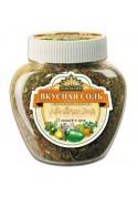 Sal DELICIOSA (12 verduras y hierbas) 400gr.COSTA DEL