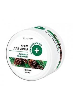 Crema para la cara ZHIVITSA CEDAR (Receta Nr.575) 100ml.MEDICO A DOMICILIO