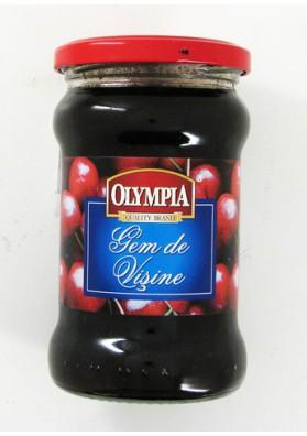 Mermelada GEM DE VISINE de guindas 6x340gr.OLIMPIA