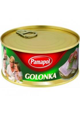 Magro de cerdo GOLONKA 6x300gr.PAMAPOL