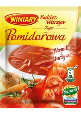 Sopa seco de tomate 50gr WINIARY