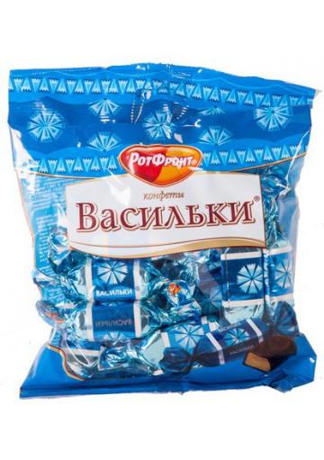 Bombones de chocolate  VASILKI 250gr RF
