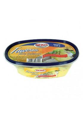 Filete de arenque en salsa de mostaza 250gr SEKO