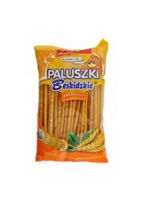 Palitos de pan  PALUSZKI DELIKATESOWE 24x60gr AKSAM