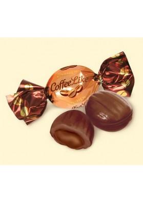 Caramelo relleno  COFFELIKE 1kg ROSHEN
