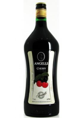 Licor ANGELI CHERRY 16%alk.6x1L