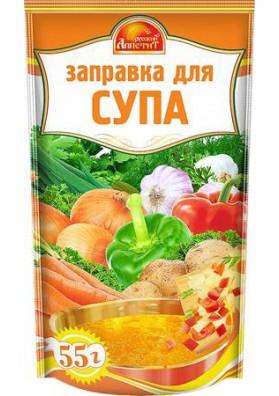 Especias para sopa 30x 55gr RUSSKIJ APPETIT
