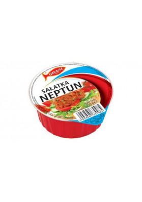 Ensalada de pescado 16x130gr NEPTUN GRAAL