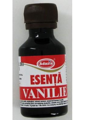 Esencia aroma vanilla 20x25ml ADAZIA