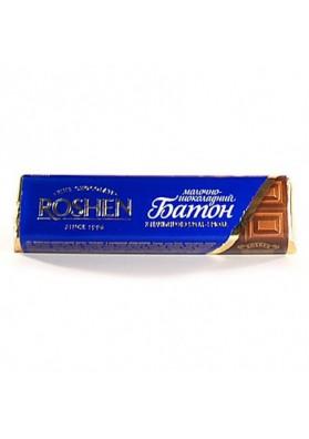 Barita de chocolate 30x43gr sabor crem-bryule ROSHEN