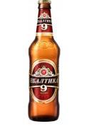 Cerveza BALTIKA Nr.9 8,0%alc.20x0,45L.