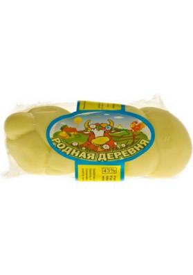 Queso de trenza 45%grasa 12x300gr RD