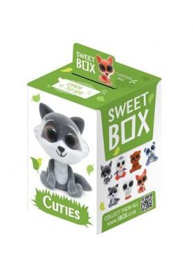 Mermelada con regalo animales 10gr SWEET BOX