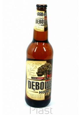CervezaDEBOWE 7.0%alk.0.5L