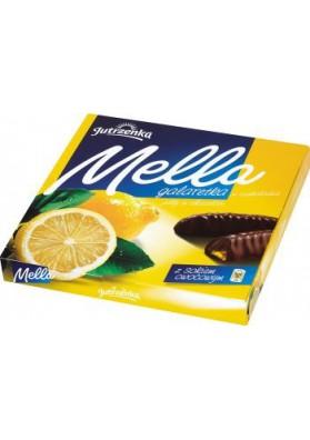 Желе в шоколаде 24x190гр MELLA
