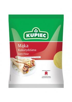 Harina de maiz 14x400gr KUPIEC