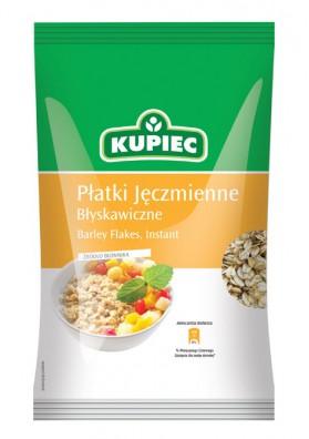 Copos de cebada instantaneos 16x400gr KUPIEC