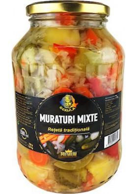 Ensalada mixta MURATURI MIXTE 6x1500ml GERULA
