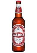 Cerveza  WARKA CLASSIC 5.5%alk.20x0.5L