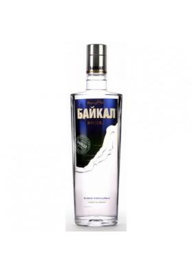 Vodka BAYKAL ORGANIC 40%alk.0.7L