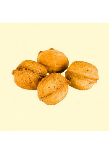 Galletas ORESHKI relleno de confiteria 2.5kg FOOD