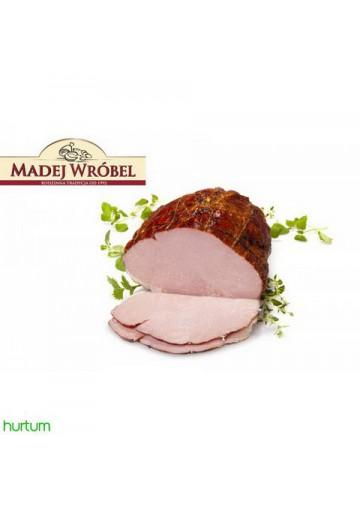 MW Jamon del horno de peso