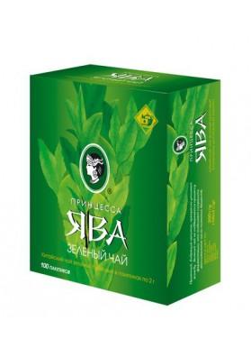 Te verde Princesa Java 100x2gr