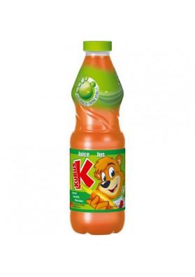 Nectar de zanahoria 6x900ml KUBUS