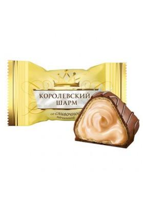 Bombones KOROLEVSKIY SHARM sabor crema 2kg AVK