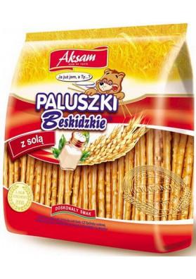 Palitos de pan salados 300gr AKSAM