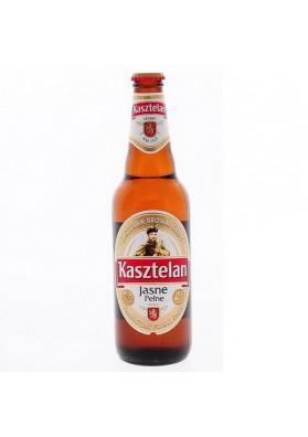 Cerveza claraKASZTELAN 5.7%alc.20x0.5L