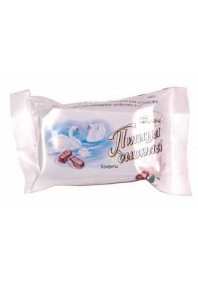 Bombones de chocolate  PTICA DIVNAYA  vanilla 4kg W