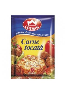 Mezcla de especias para carne picada TOCATA 20x20gr COSMIN