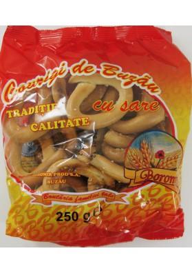 Rosquillas  COURIGI DE BUZAU  250gr BOROMIR