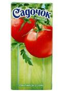 Zumo de tomate con sal 12x0.95L SADOCHOK