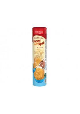 Galletas con sabor de leche RODEN KTAY 36x165gr PRESTIZH