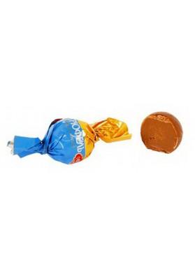 Bombones de chocolate TRUFA DE LECHE 3kg ABK