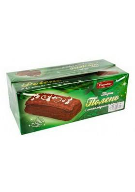 Tarta de chocolate congelado  POLENO 4x1000gr FRANZELUTA