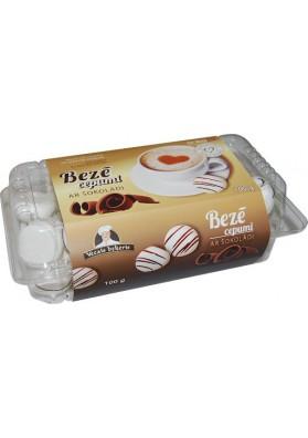 Galletas BEZE con chocolate 100gr.FUTURUS FOOD