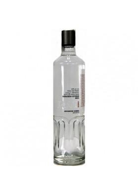 Vodka BLAT Mas limpia del mundo 40%alc.0.7L
