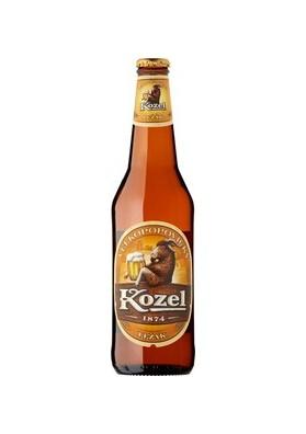 Cerveza ligera CABRA 1874 4.6%alc.500ml.LEZAK nuevo