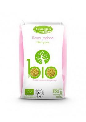 BIO Mijo limpio organico 500gr LESTELLO