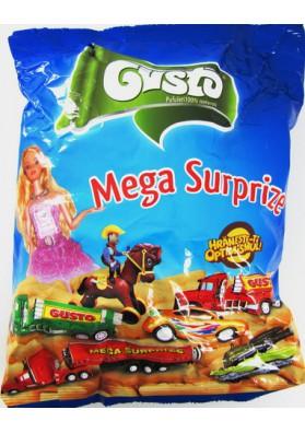 Gusanitos de maiz PUFULETI MEGA SORPRESA 20x60gr.GUSTO