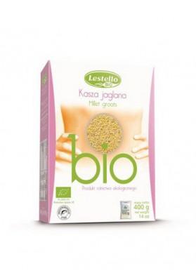 BIO Mijo limpio organico 4x100gr LESTELLO