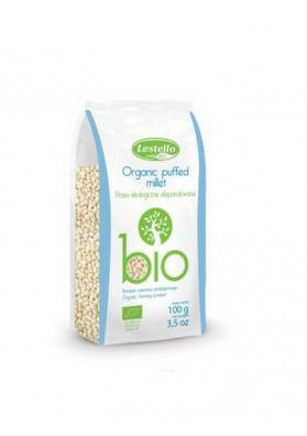 BIO Mijo expandido organico 100g LESTELLO