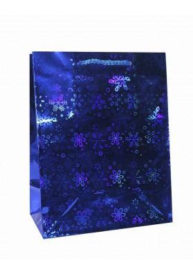 Paquete de regalo de  AÑO NUEVO azul 140gr.ULAN