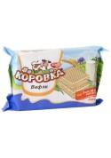 Barquillos  KOROVKA leche al horno 22x150gr RF